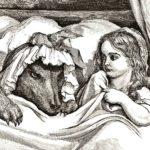 redridinghood-wolf